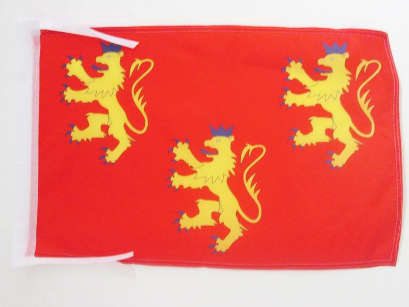 100% QualitäT Flagge DÉpartement Dordogne 45x30cm Mit Kordel - Dordogne Fahne 30 X 45 Cm - Fl Weitere Rabatte üBerraschungen