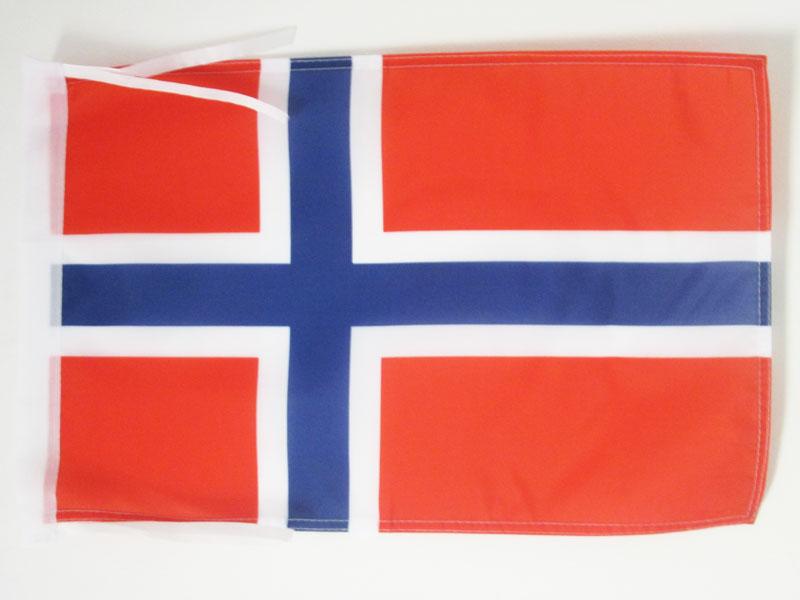 Drapeau//drapeau orange 30 x 45 cm drapeau
