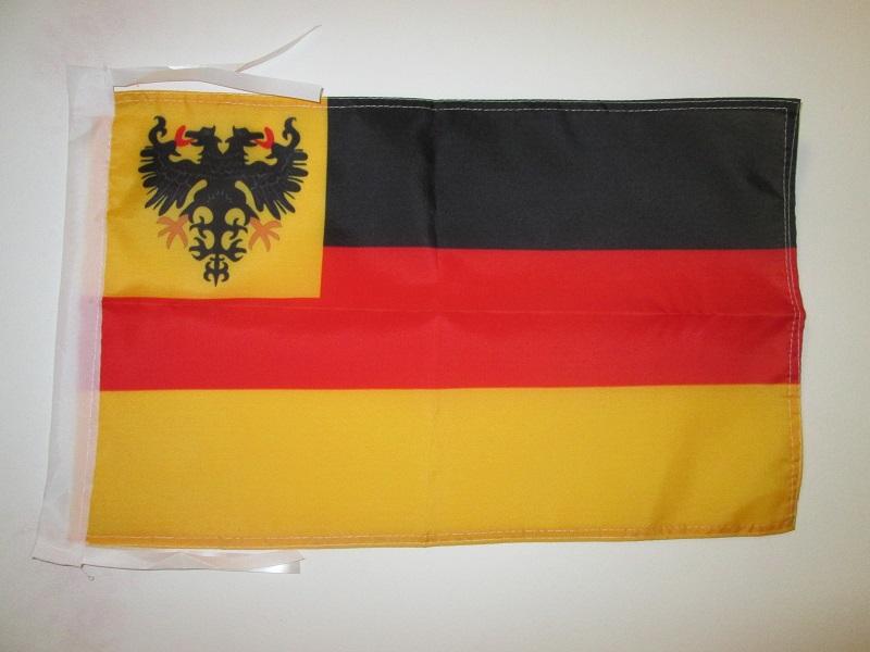 Deutschland Flagge Alt